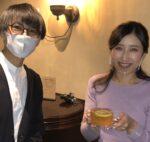 静岡の人気情報番組「まるごと」にレモンレモンが登場します