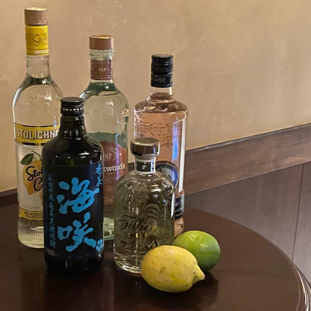 そのまんま美川のレモンサワー専門店【レモンレモン】1周年記念スペシャルレモンサワーは一気に5種類を発表。
