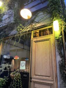 人宿町の夜の街にもやっと明かりが灯る日が戻ってきました そのまんま美川の店【レモンレモン】