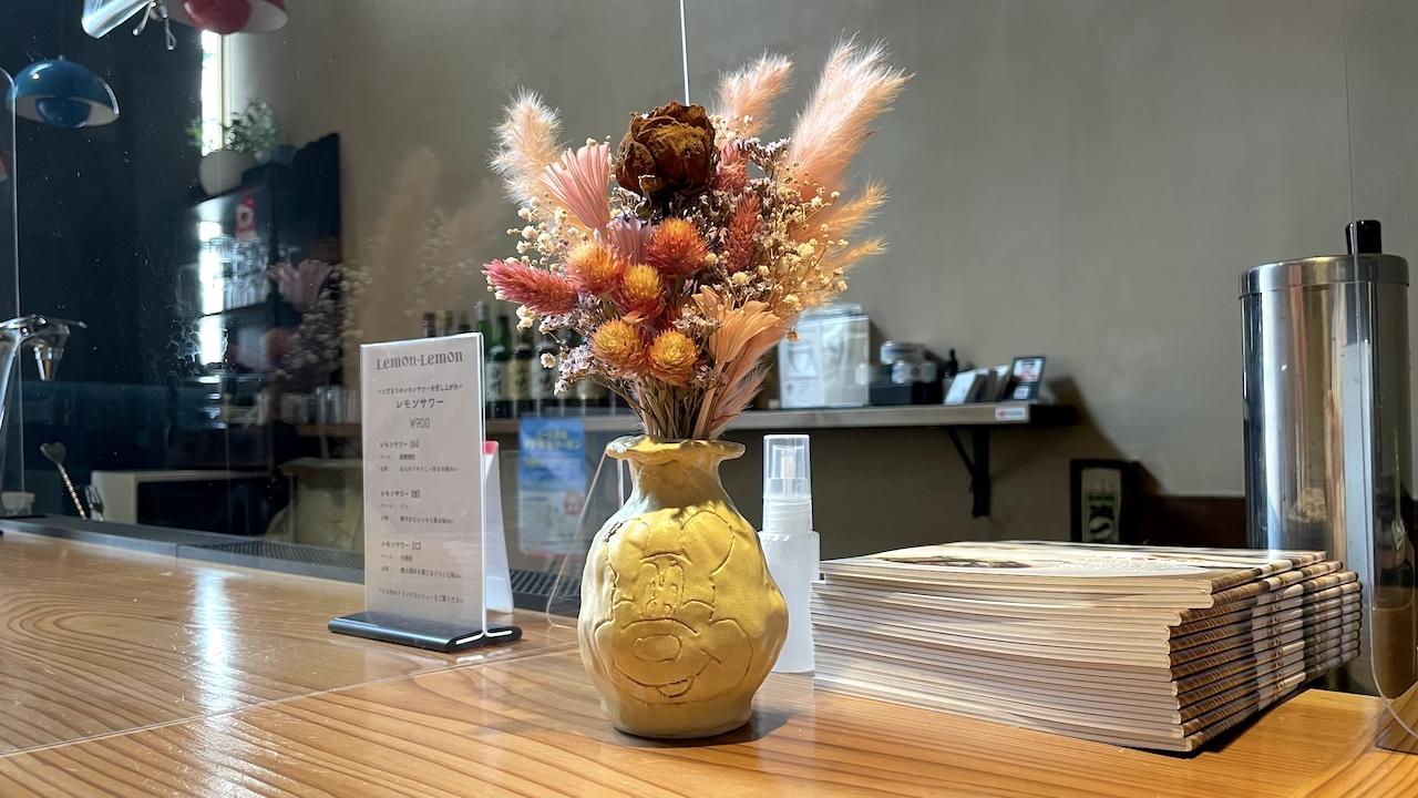 【週刊レモンレモン】緊急事態宣言解除から多くのお客様のご来店に感謝です。